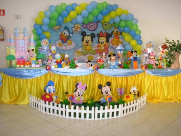 Decora    O De Festas Infantis