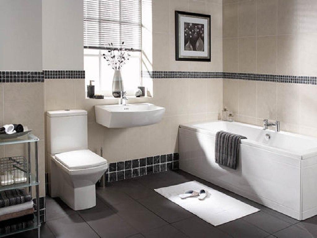 fotos de banheiros simples
