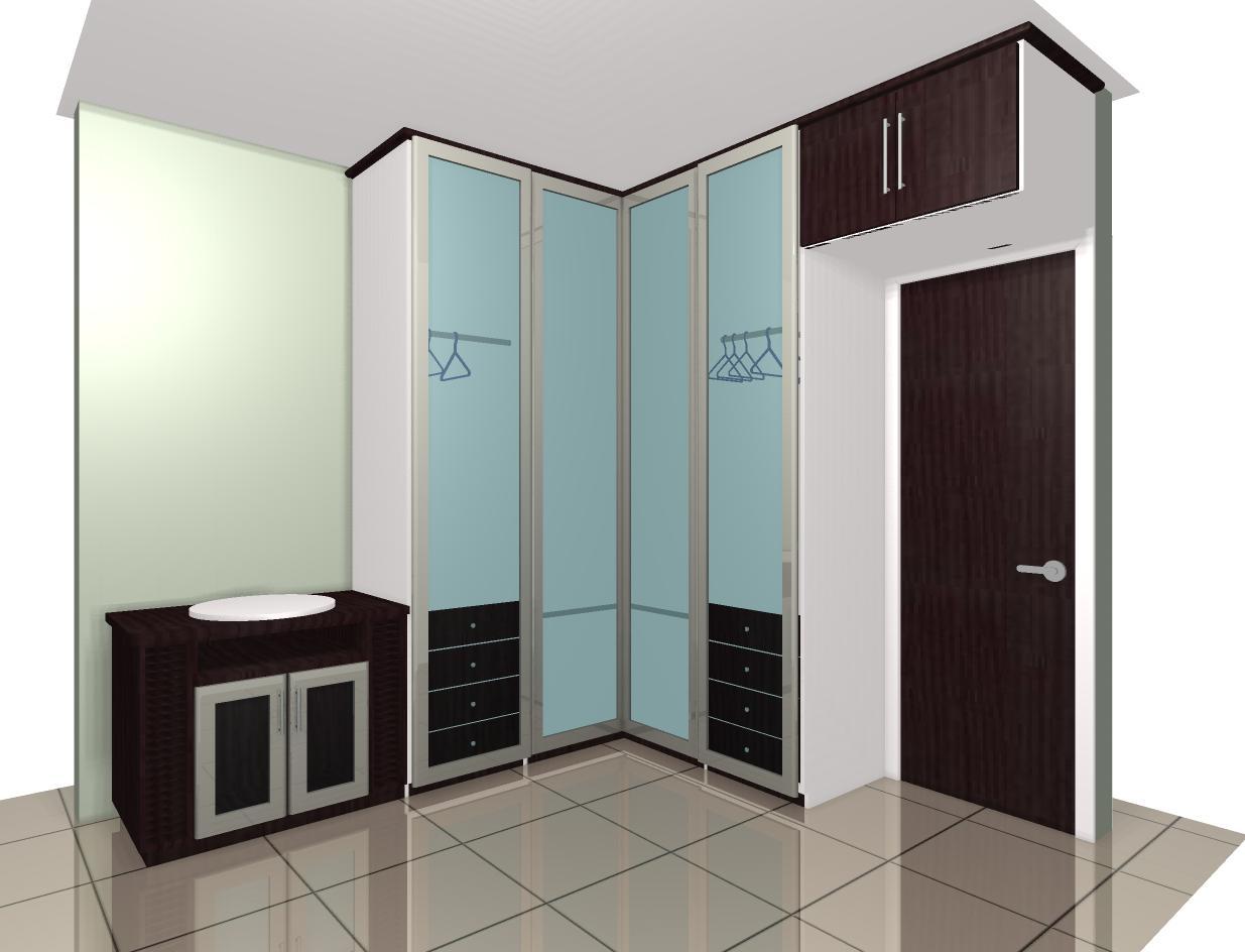 Ideias de Decoração de Casas e Interiores #547577 1235x944 Armario Banheiro Casas Bahia