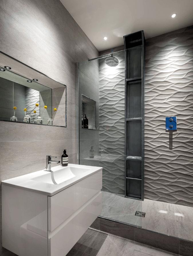 ideias banheiro moderno 1