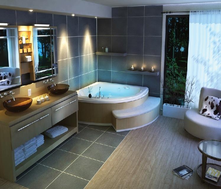ideias banheiro moderno 22