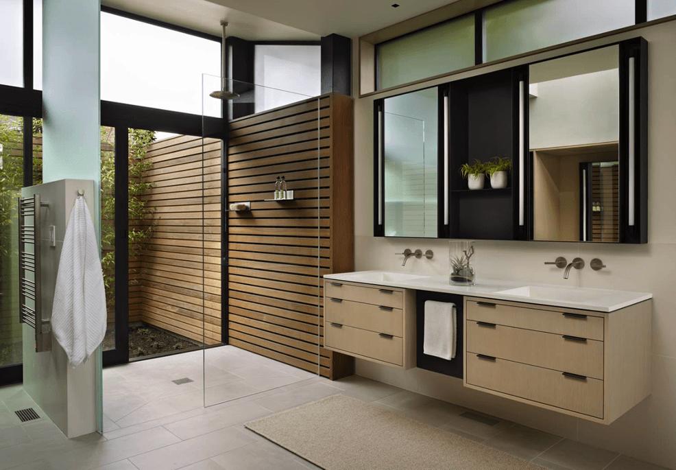 ideias banheiro moderno 9