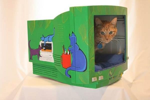 ideias criativas reciclar aparelhos 2