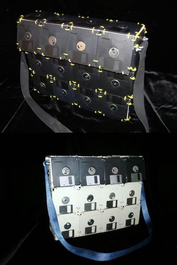 ideias criativas reciclar aparelhos 6