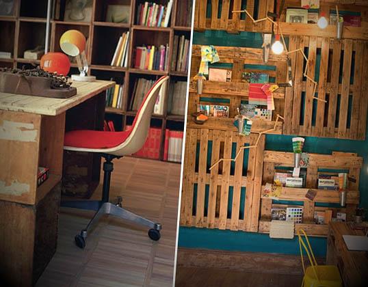 ideias-decoracao-escritorio-retro