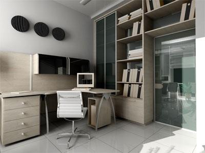 ideias decoracao escritorios Decoração de escritórios
