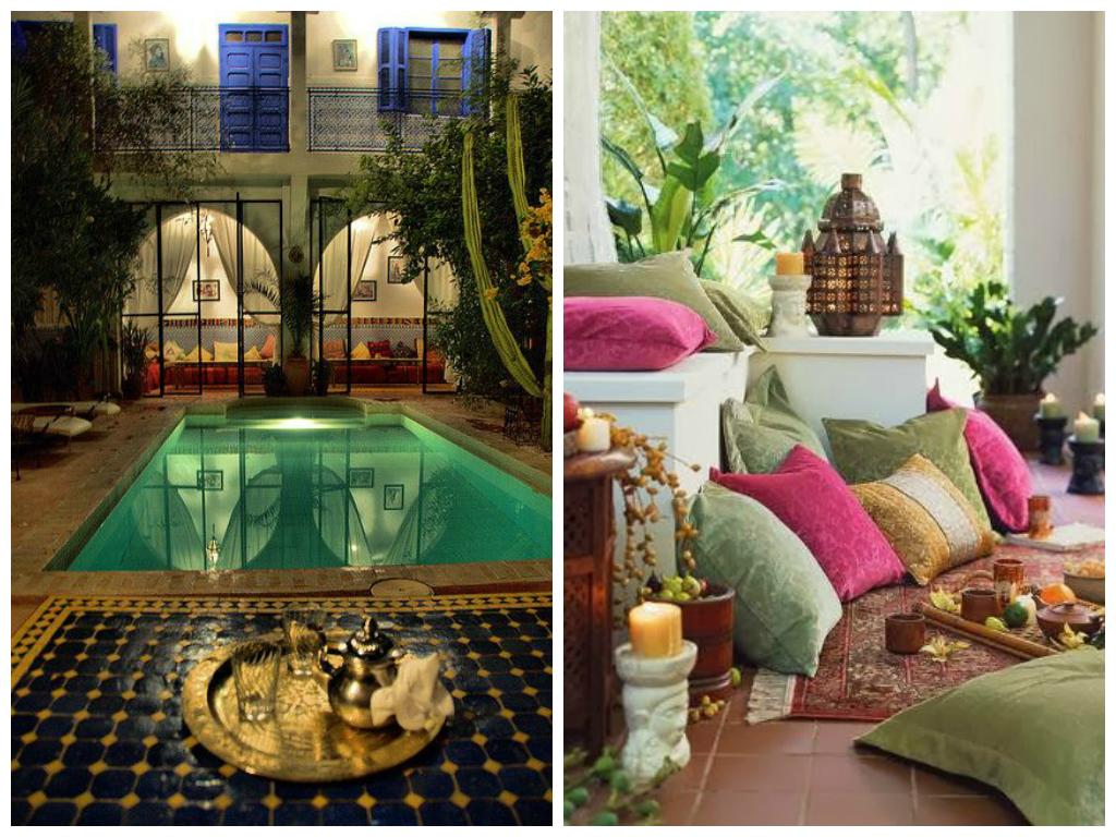 ideias decoracao marroquina 1