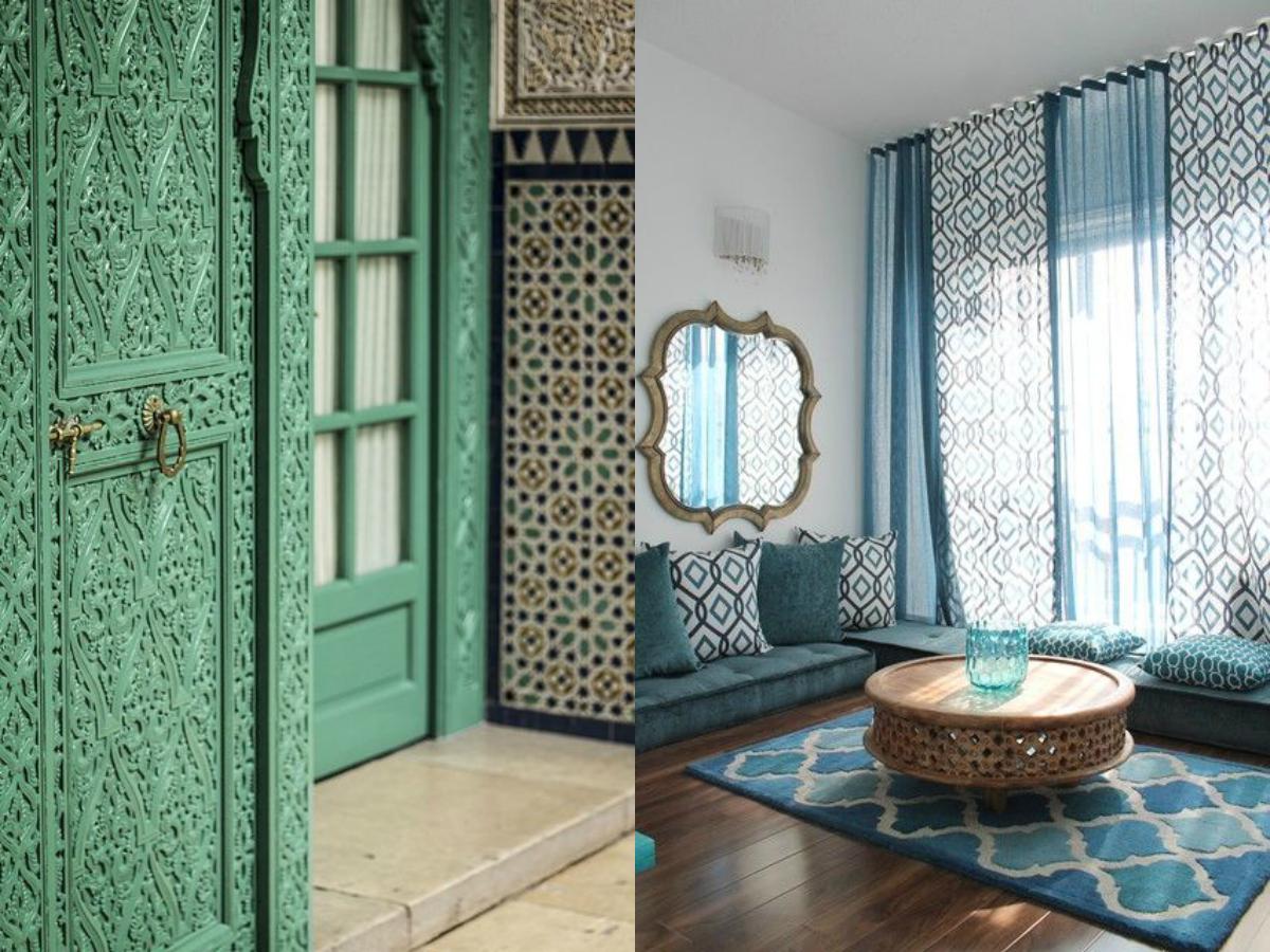 ideias decoracao marroquina 15