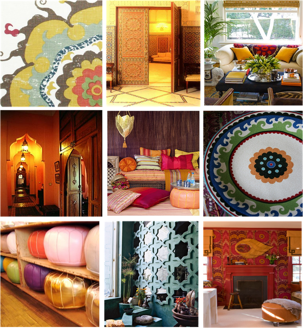 ideias decoracao marroquina 4