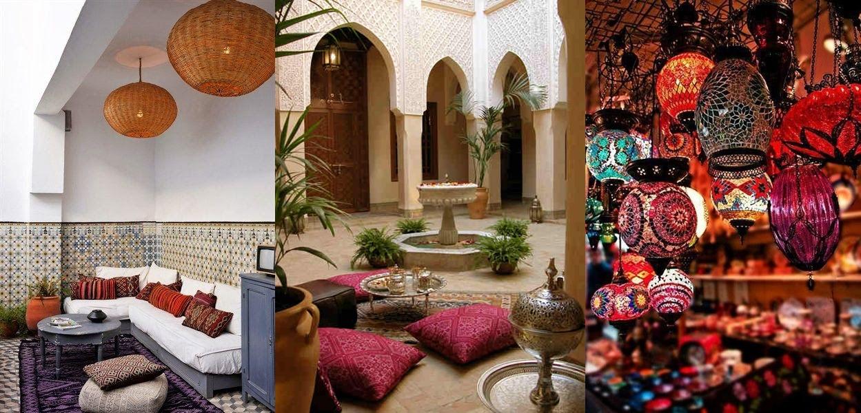 ideias decoracao marroquina 8