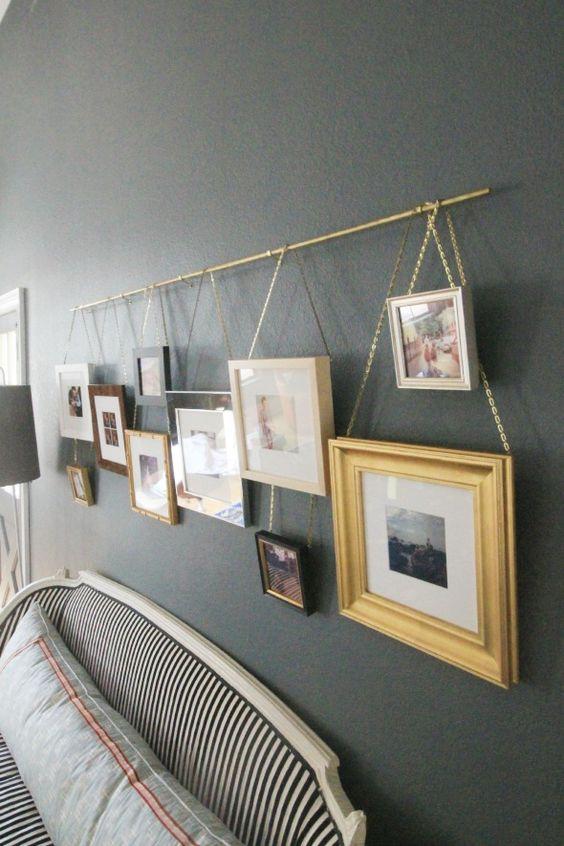 ideias decoracao quadros