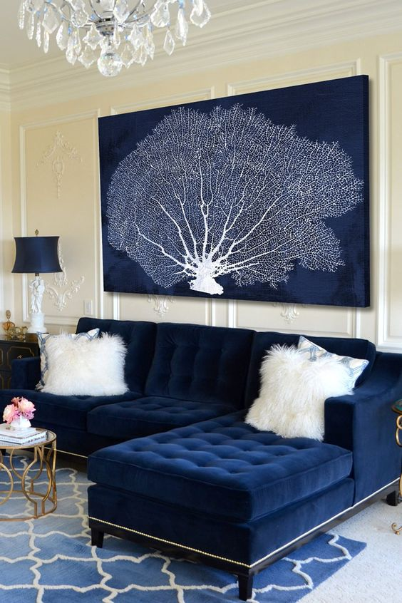 ideias decorar quadros