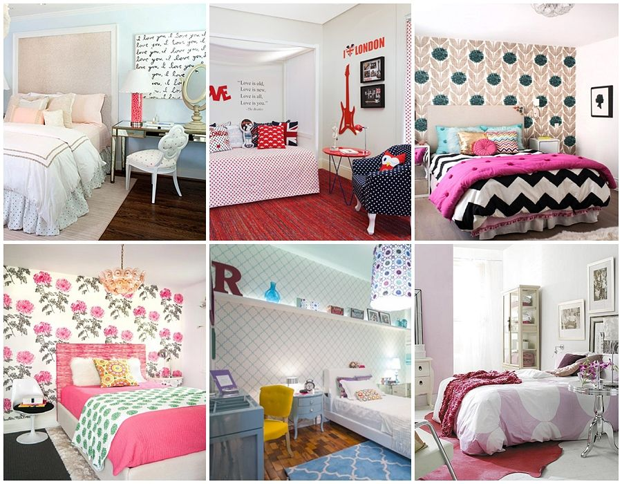 ideias decorar quarto 18