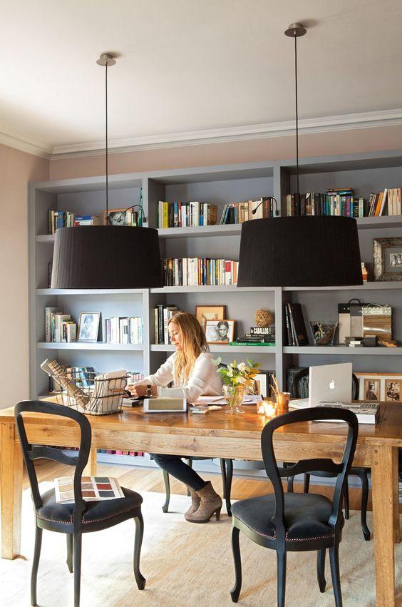 ideias iluminacao escritorio 2
