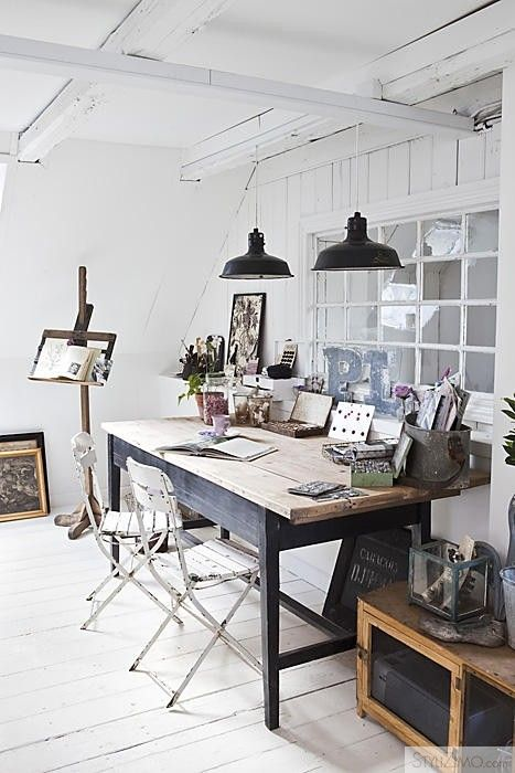 ideias iluminacao escritorio 4