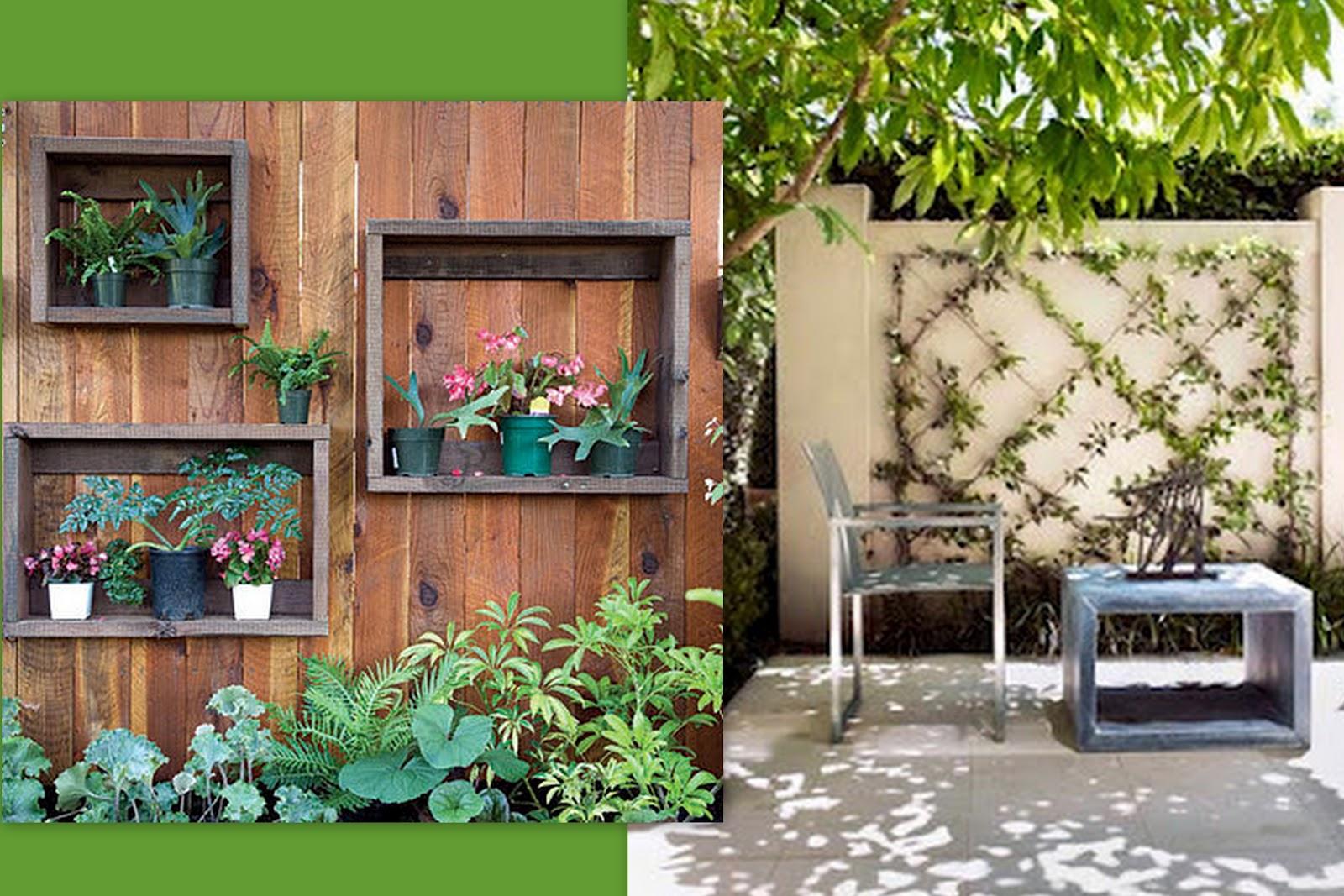 ideias baratas para jardim vertical : ideias baratas para jardim vertical: de seguida vários exemplos e ideias de como fazer um jardim vertical