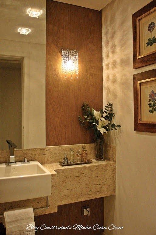 iluminar banheiro 8