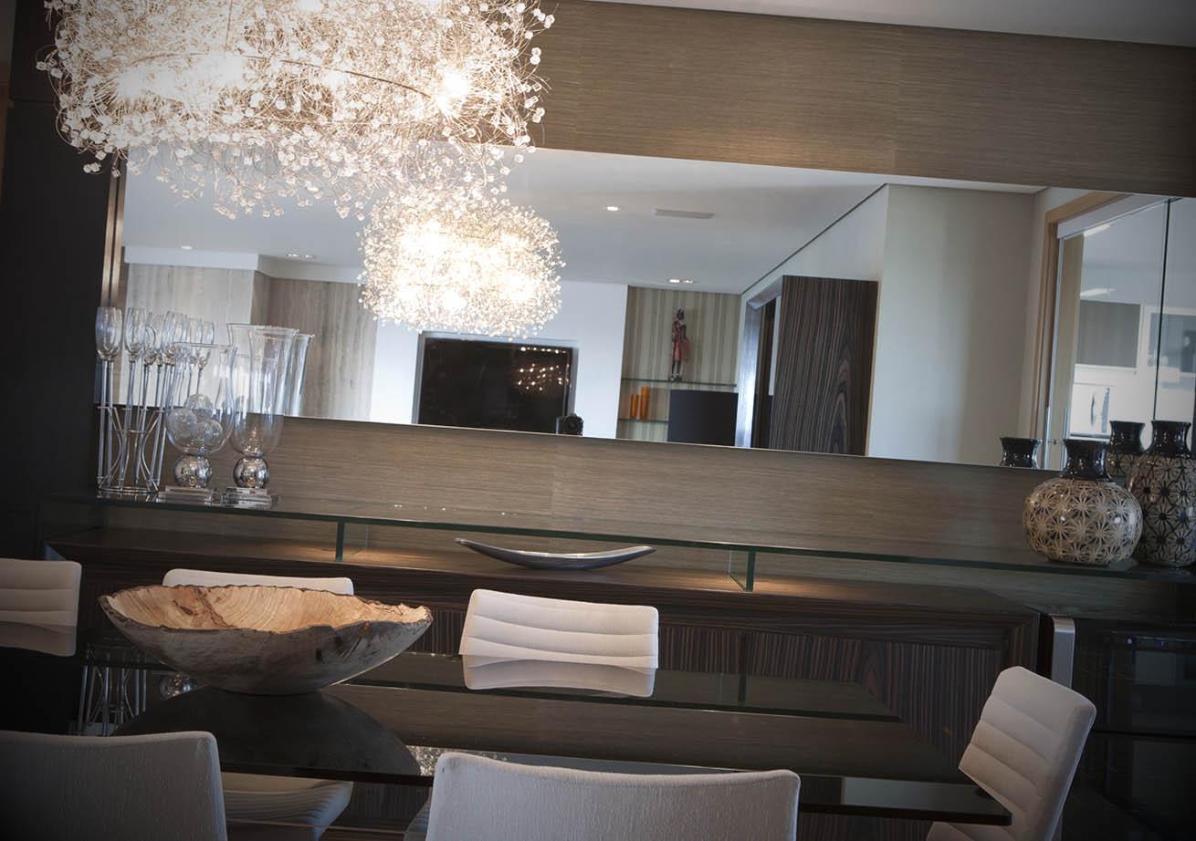 Modelos de lustres para salas de jantar for Lustres para sala de estar