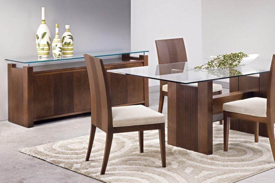 mesa sala de jantar novidade