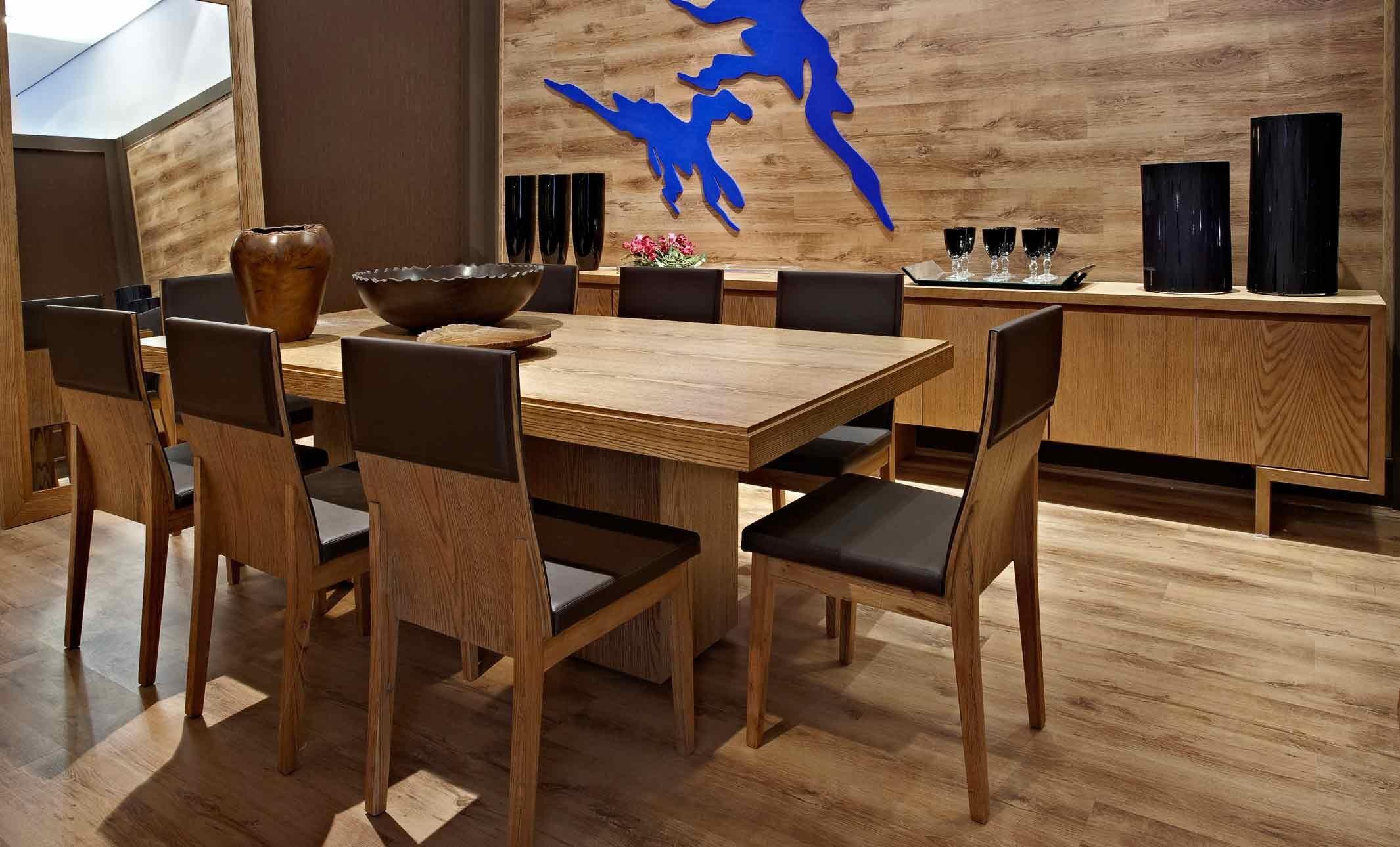 Mesa de jantar ideias e modelos de mesas de jantar for Modelos mesas para cafeteria