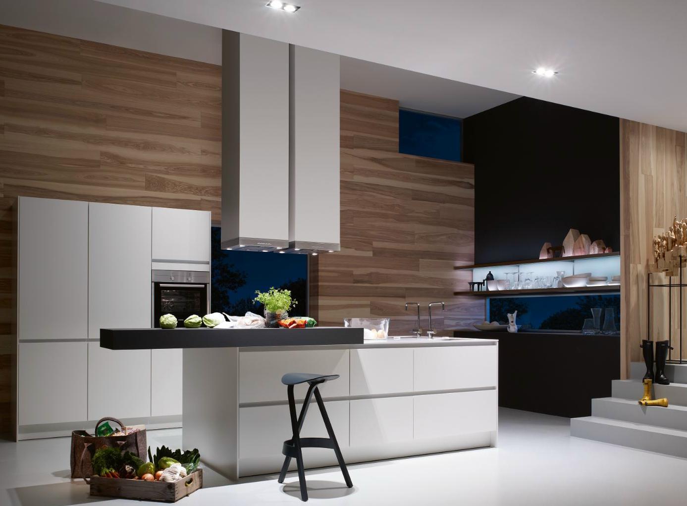 As Cozinhas Com Ilha São As Mais Modernas Elas Também Dão Muito  #61493B 1387 1021