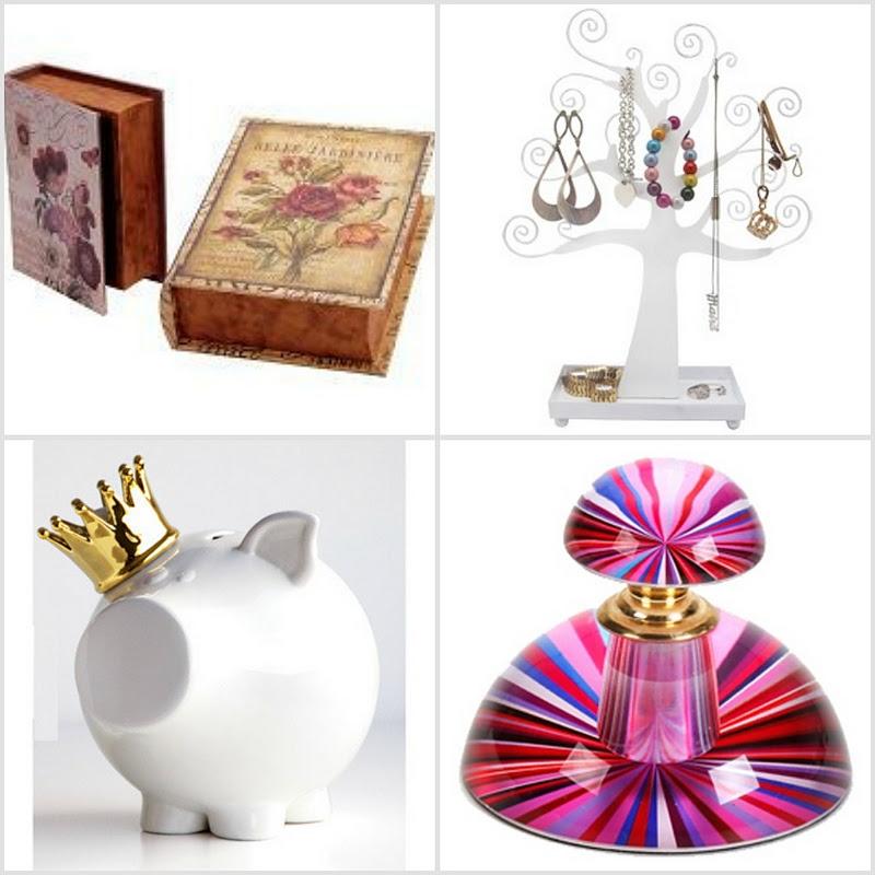 Dicas para escolher objetos de decora o for Objetos decorativos casa