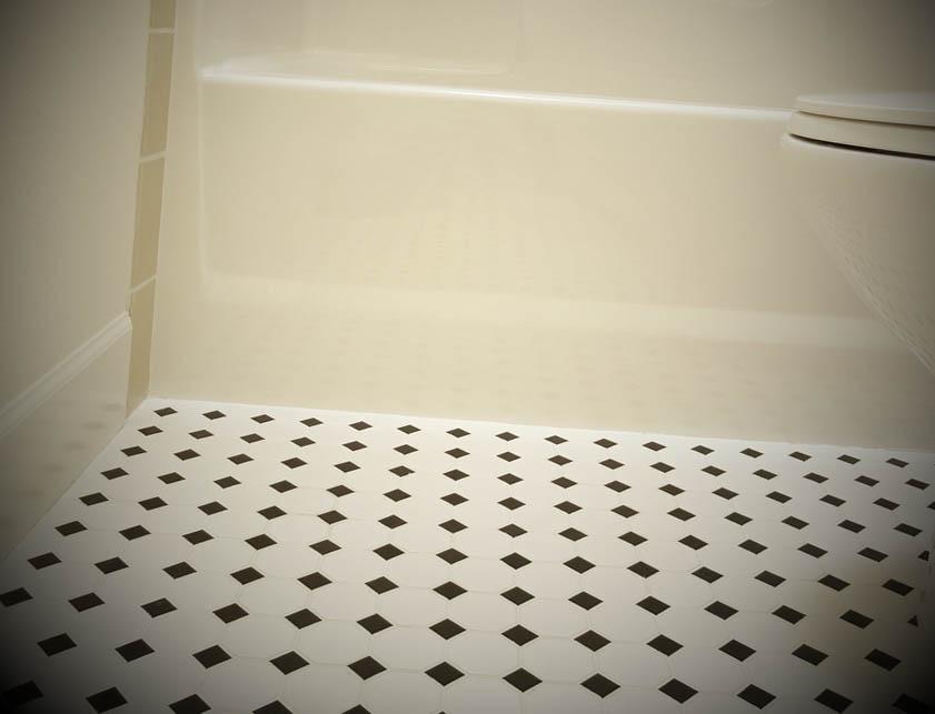 Imagens Pisos Banheiro : Modelos de pisos para banheiros