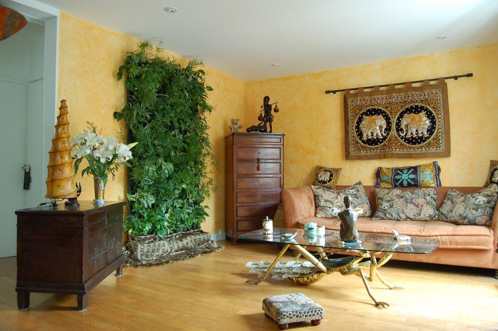 Decora o com plantas for Decoracion del hogar con plantas