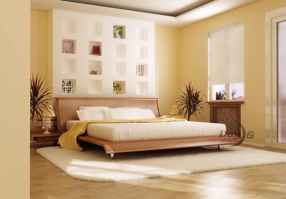 Dicas para decorar um quarto de casal Most beautiful bedroom colors