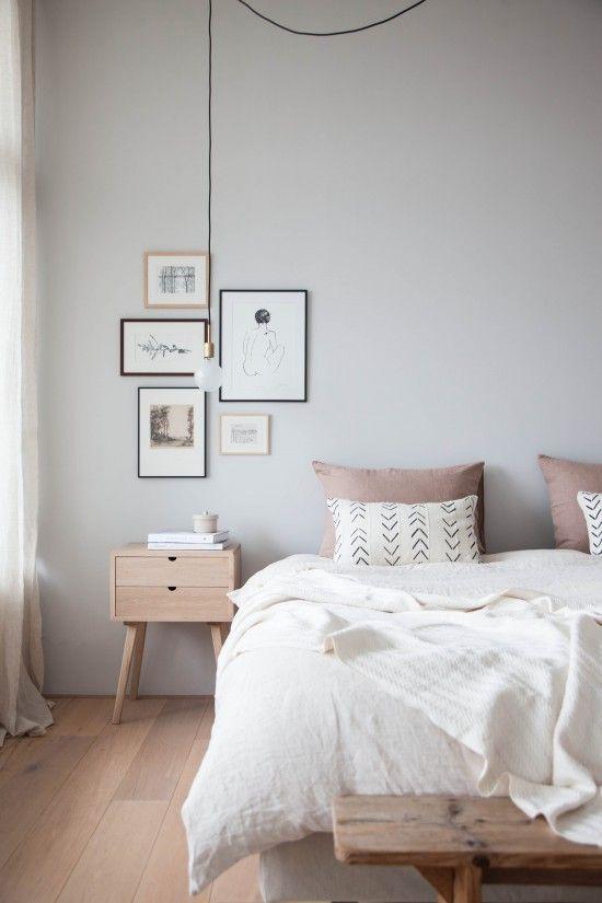 quarto de dormir decorado 2