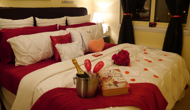 quarto romantico 8