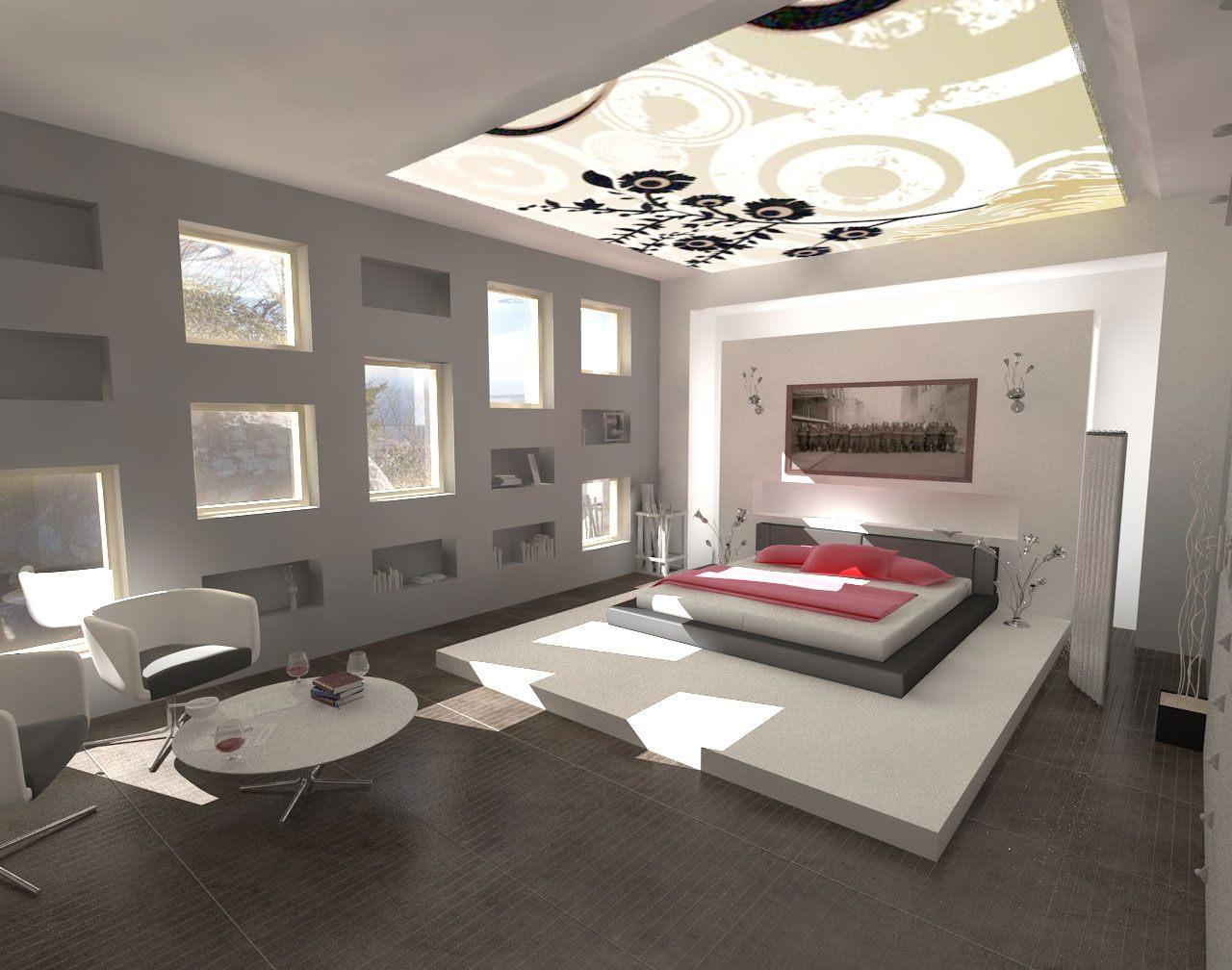 quartos decorados 12