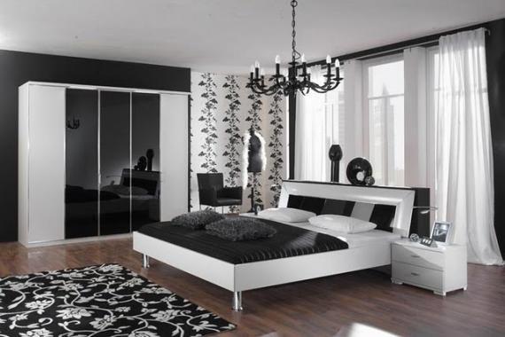 quartos-decorados-preto-e-branco