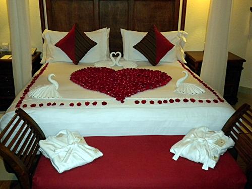 Decoração de quarto romântico ~ Quarto Romantico Para Namorado