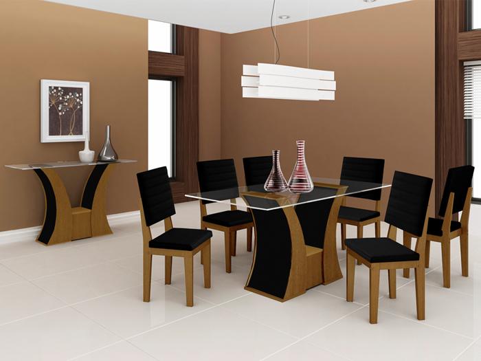 sala de jantar barcelona