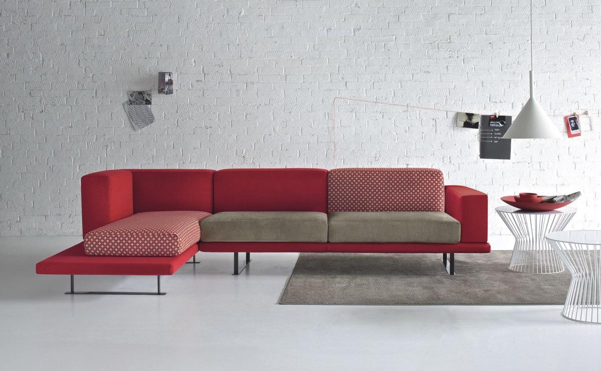 Fotos de sof s modernos dicas para comprar for Sofas modernos de diseno