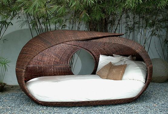 Sof s de jardim for Sofa exterior jardim